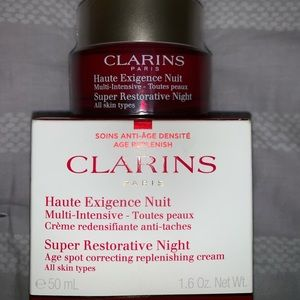 Clarins Night Cream